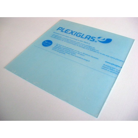Plexiglas Zuschnitt 200 x 200 mm